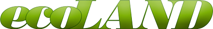 ecoLand Logo